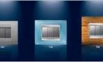 Prize, intrerupatoare GEWISS - produse electrice