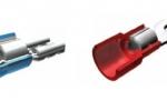 Produse BM - accesorii pentru instalatii electrice