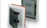 Tablouri de distributie GEWISS - produse electrice